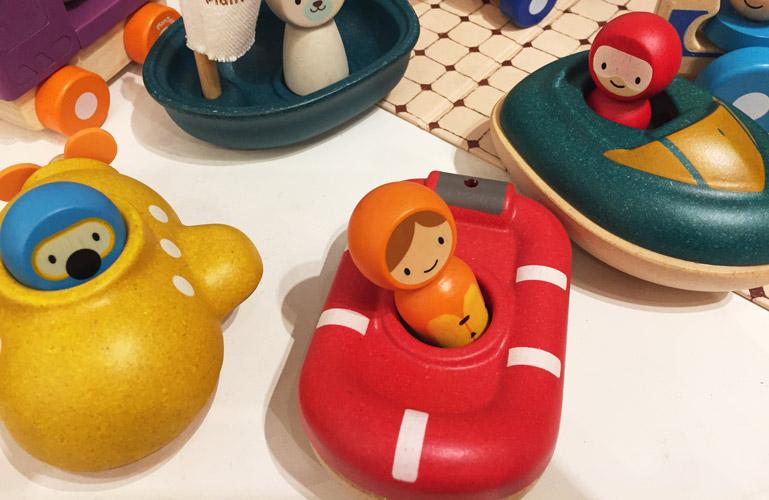 Plan Toys Holzspielzeug